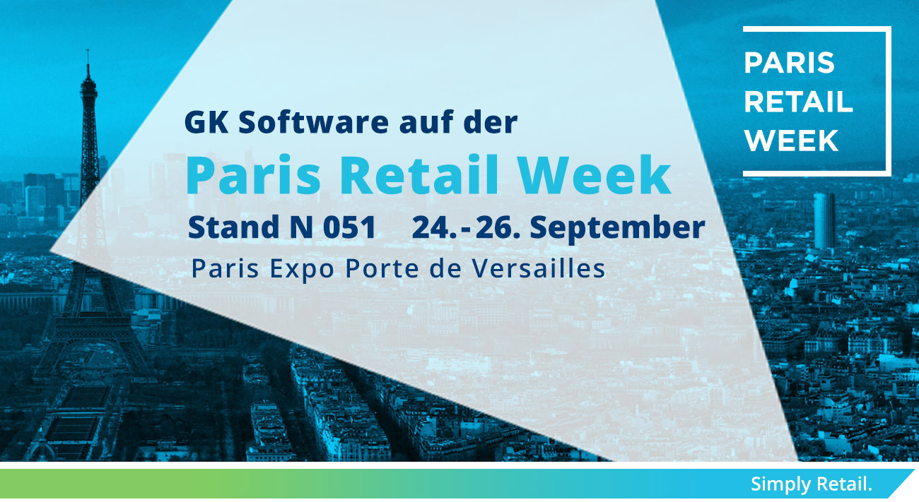 paris retail week de