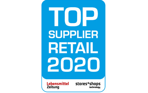 top supplier retail 2019